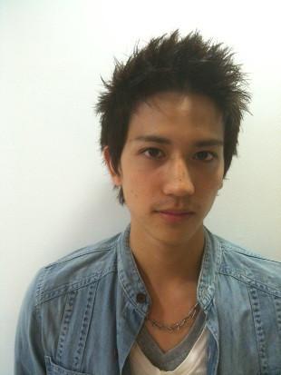 hairdresser & photographer's blog  Keen London+Tokyo-street jack 2011 10 PARADISO