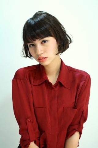 $hairdresser & photographer's blog  Keen London+Tokyo-サイトウジュンヤ 西川愛羅羅