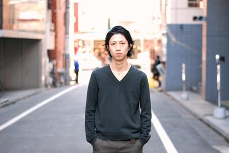 $hairdresser & photographer's blog  Keen London+Tokyo-PARADISO スタッフ
