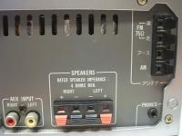 SHARP SD-CX10重箱石17