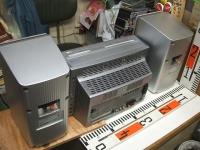 SHARP SD-CX10重箱石13