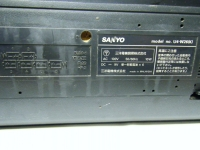 SANYO U4-W26-038