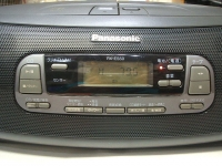 Pansonic RX-ES50-04