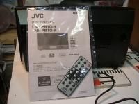 日本ビクター株式会社 NX-PB10-B重箱石09