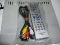 YAMAZEN DVDプレーヤーDCP-2250 05