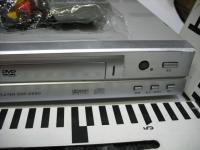 YAMAZEN DVDプレーヤーDCP-2250 04