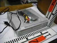 YAMAZEN DVDプレーヤーDCP-2250 01