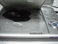 7型ポータブルDVDプレーヤー DEF-NS7 -009