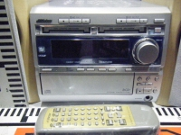 Victor MD.CD RECEIVER CA-MXS77WMD重箱石05
