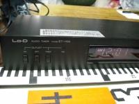 日立製作所 Lo-D AUDIO TIMER ET-1100重箱石03