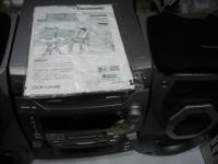 Panasonic SA-NS75MD重箱石06