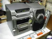 Panasonic SA-NS75MD重箱石10