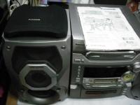 Panasonic SA-NS75MD重箱石07