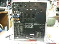 Panasonic SA-NS75MD重箱石13