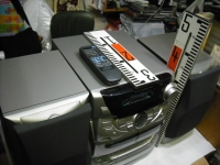KENWOOD RXD-551重箱石12
