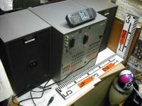 KENWOOD RXD-551重箱石13