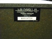 KENWOOD RXD-551重箱石24