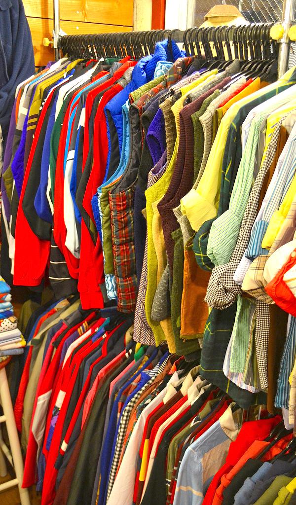 店舗週末SALE画像@古着屋カチカチ7