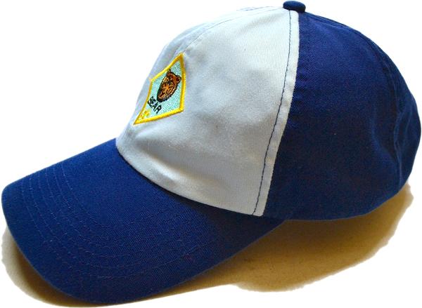 ベースボールキャップ帽子@古着屋カチカチ (6)