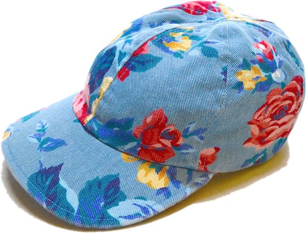ベースボールキャップ帽子@古着屋カチカチ (9)