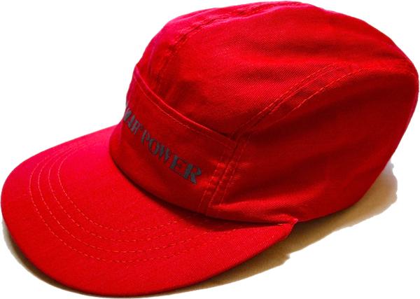 ベースボールキャップ帽子@古着屋カチカチ (3)