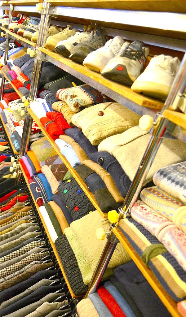 店内週末セールSALE画像@古着屋カチカチ4