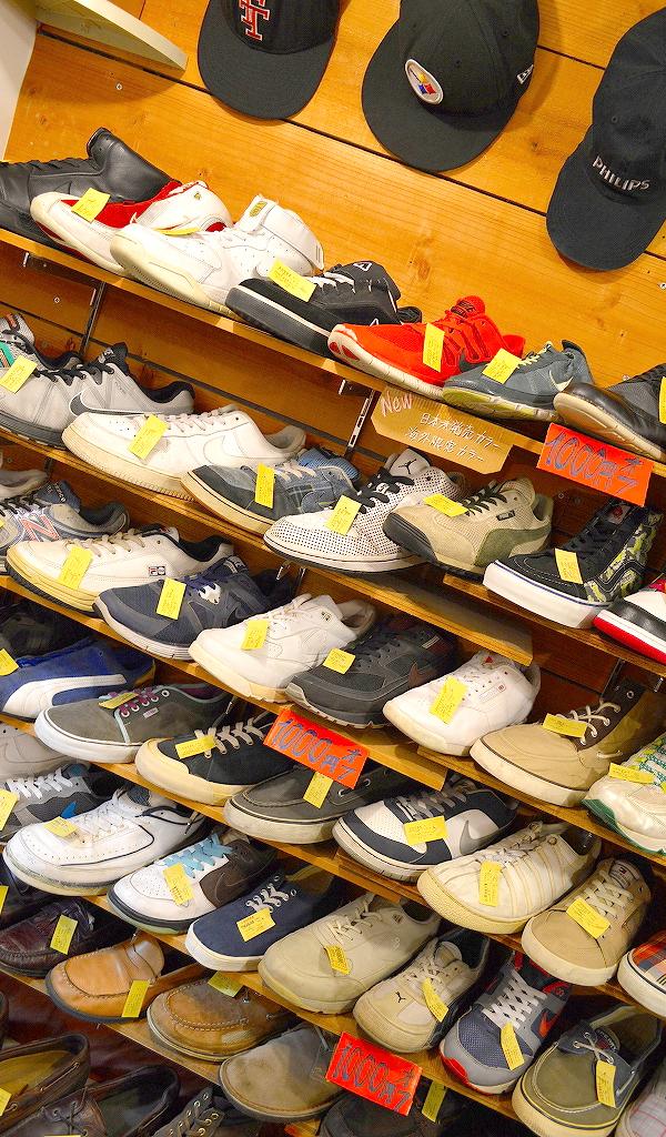 東京都北区王子の古着屋カチカチ店内画像014