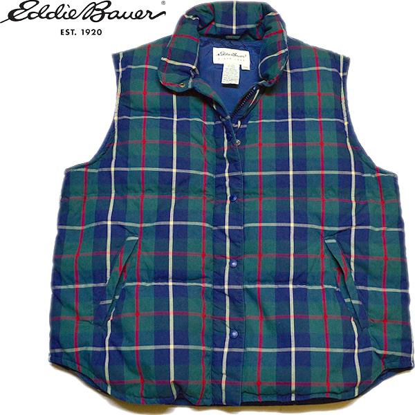 UsedフリースベストFleece Vest@古着屋カチカチ08