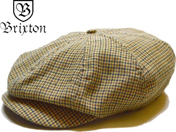 ハット帽子Used画像@古着屋カチカチ (7)