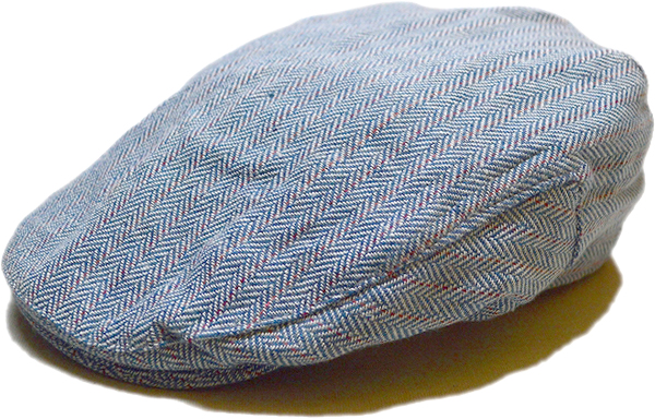ハット帽子Used画像@古着屋カチカチ (6)