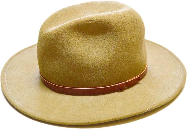 ハット帽子Used画像@古着屋カチカチ (4)