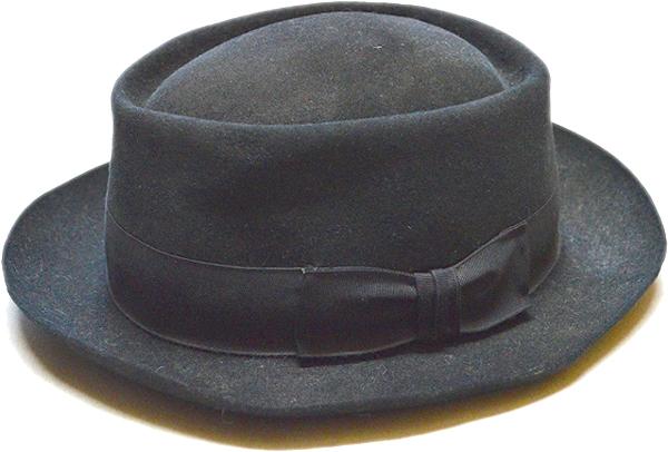 ハット帽子Used画像@古着屋カチカチ (2)