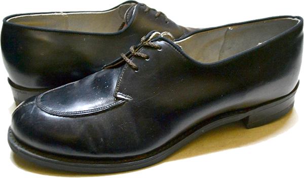 革靴レザーシューズ画像@古着屋カチカチ (4)