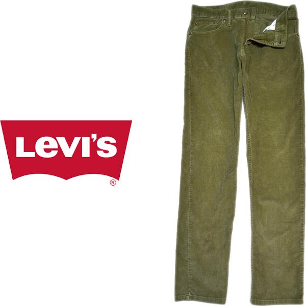 UsedリーバイスLevisジーンズ画像デニムパンツ@古着屋カチカチ02