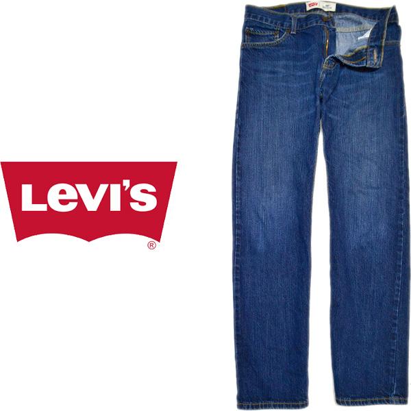 UsedリーバイスLevisジーンズ画像デニムパンツ@古着屋カチカチ03