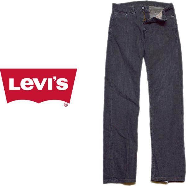 UsedリーバイスLevisジーンズ画像デニムパンツ@古着屋カチカチ06