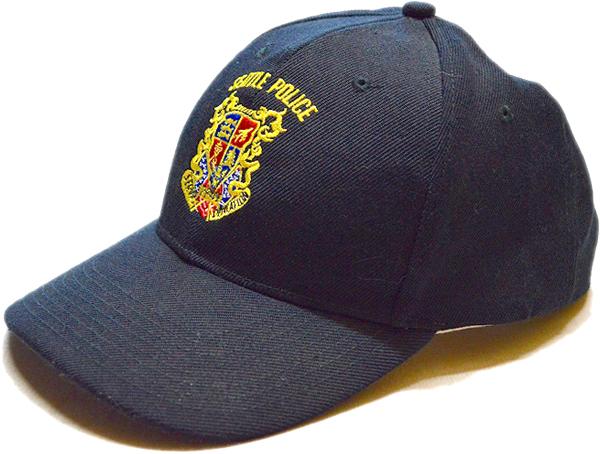 Used Capキャップ帽子コーデ画像@古着屋カチカチ02