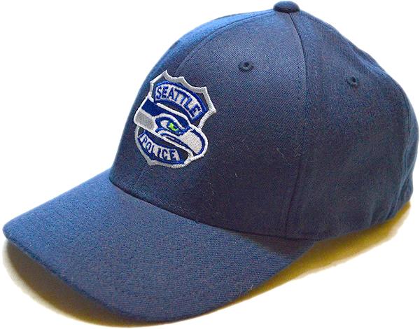 Used Capキャップ帽子コーデ画像@古着屋カチカチ06