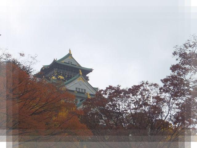 大坂の旅14