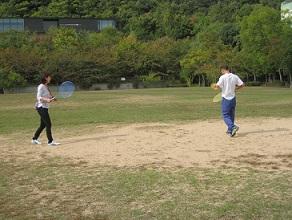 スポーツ大会①