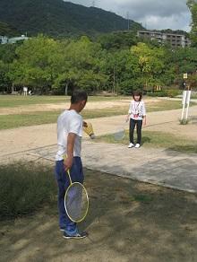 スポーツ大会②