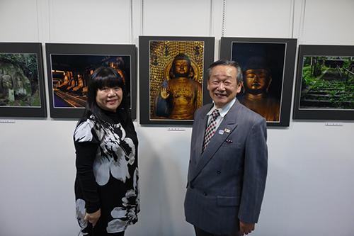 木津川写真展 P1000523