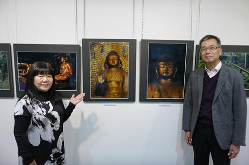 木津川写真展 P1000543