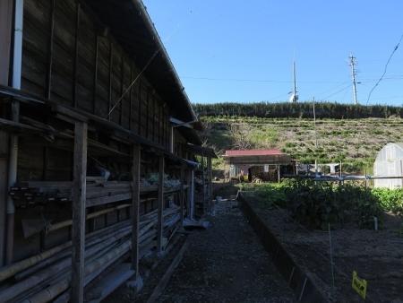 田舎のお家