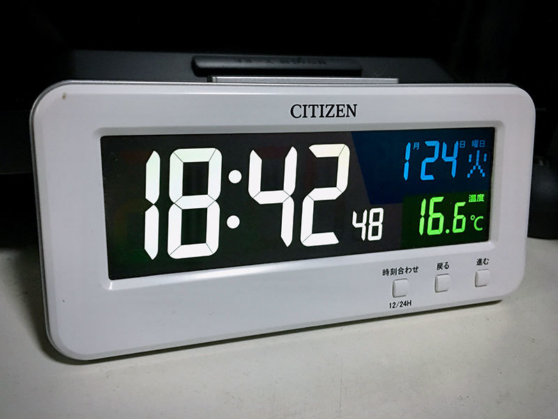 CITIZEN 8RDA68-003