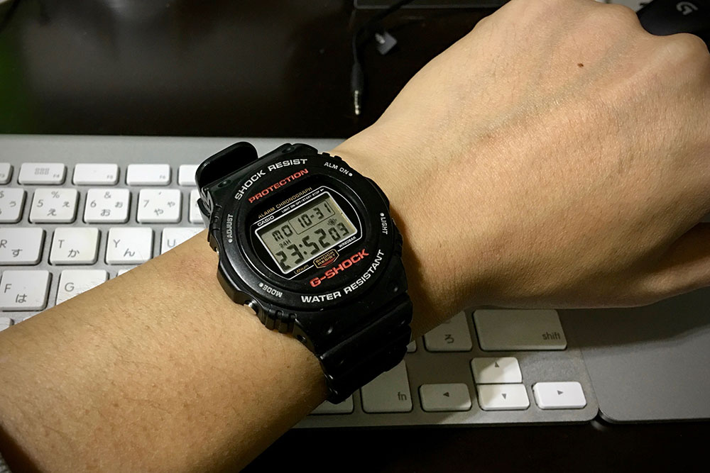 G-SHOCK DW-5700_3