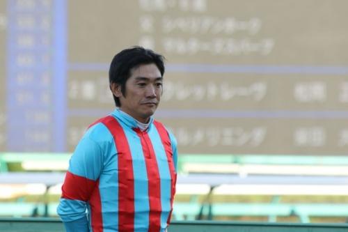 【競馬】田中勝春さん(45)、ついに限界か 今年わずか19勝