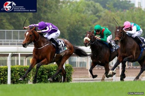 【競馬ネタ】香港国際競走やBCみたいに同日複数GⅠって日本でやれないの?
