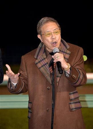 【競馬】キタサンブラック、凱旋門賞にチャレンジ