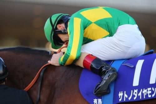 【競馬】三大今年面白かったレース、弥生賞、有馬記念、もう一つは?